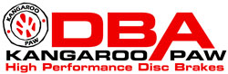 DBA Performance Rotors