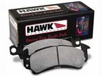 HAWK BRAKE PAD KIT, C5/C6(Z51), FRONT, HP+